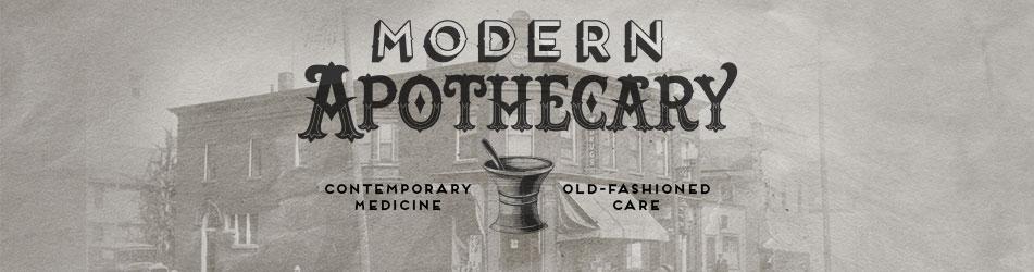 Modern Apothecary