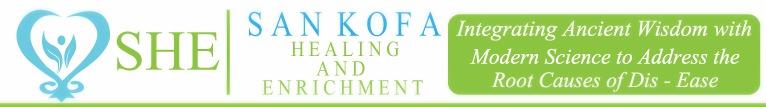 Sankofa Healing and Enrichment, Inc.